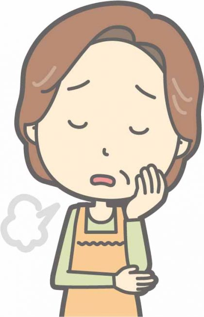 中医学から見た免疫力:ストレスと風邪