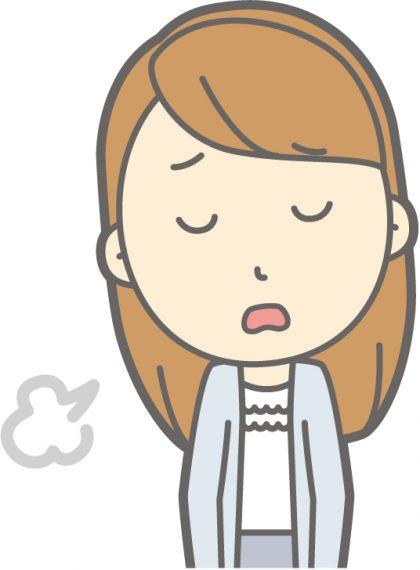 気が弛むとカゼをひく?:ストレスと風邪